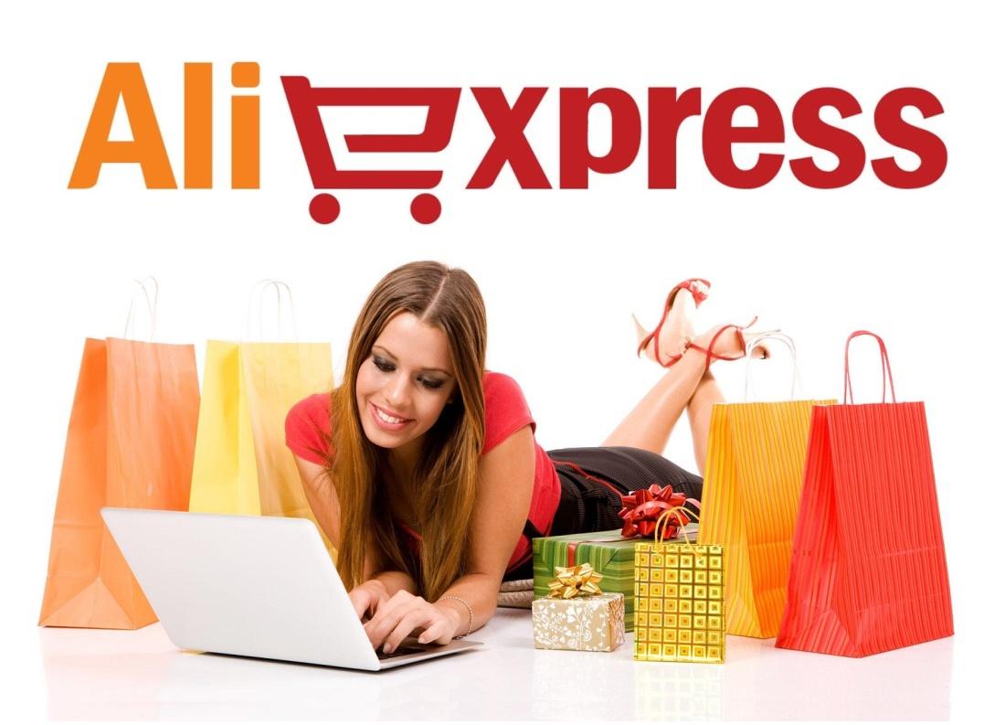 """Aliexpress"""