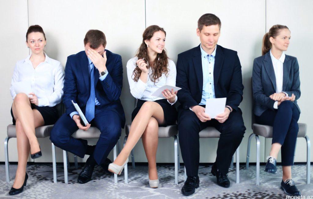 Türkiyədə işsizlik ən yüksək səviyyəyə çıxdı