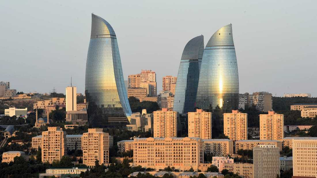 Азербайджан попал в 10-ку самых популярных стран для отдыха этим летом