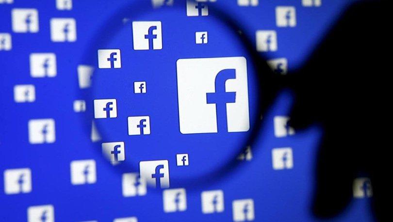 """""""Facebook"""" 3 milyarddan çox hesabı sildi"""