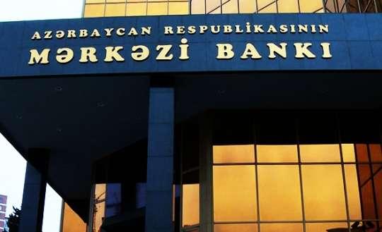 Mərkəzi Bankın növbəti valyuta hərracı keçirilmişdir