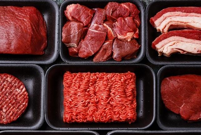 Азербайджан увеличил импорт мяса на 50%