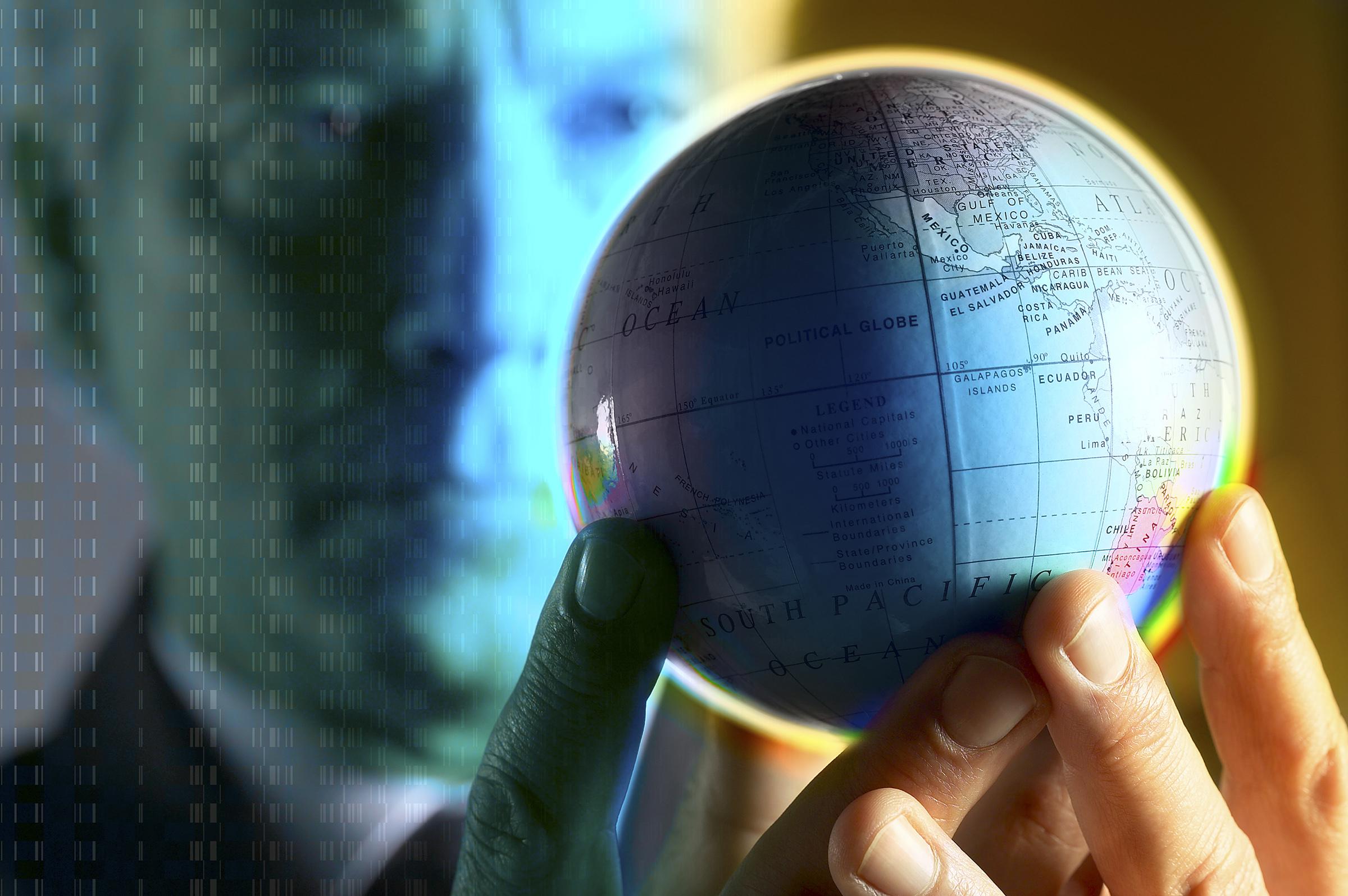 Qlobal iqtisadiyyatdakı beş böyük QORXU