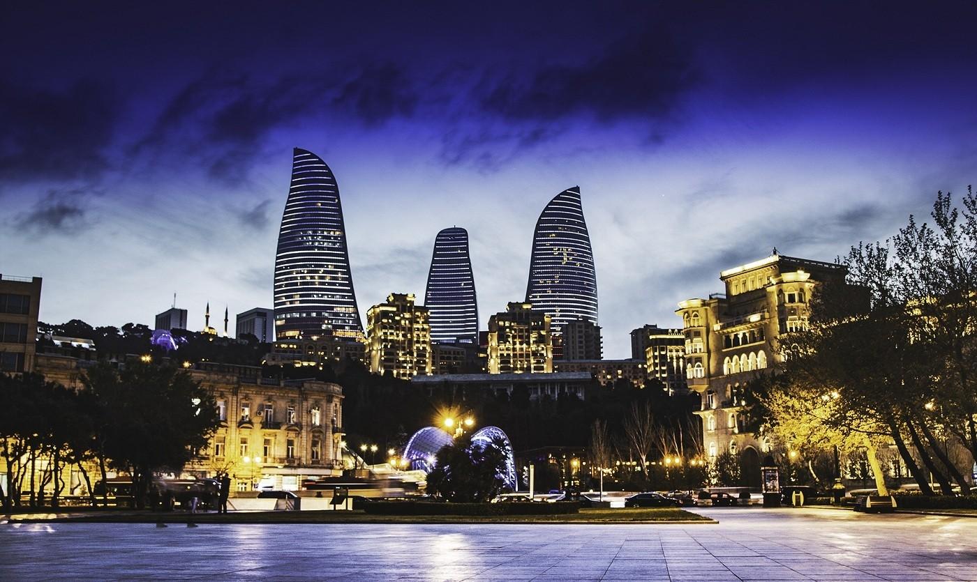 В Баку стартовала конференция Международной ассоциации буровых подрядчиков по буровым работам на Каспии