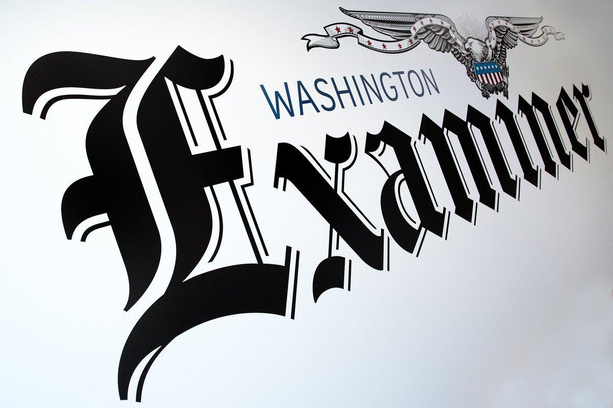 """Washington Examiner: """"Əsrin müqaviləsi böyük əhəmiyyətə malikdir"""