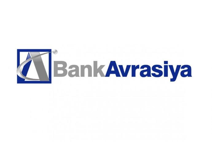 «Bank Avrasiya» 2020-ci ilin 3-cü rübü üzrə hesabatını açıqladı