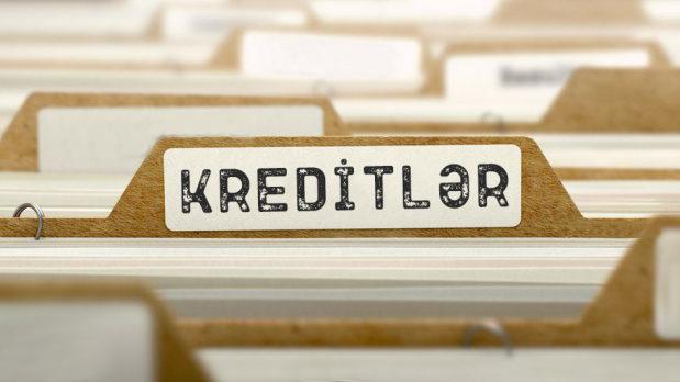 Problemli kreditlərin həlli ilə bağlı banklara 633 milyon manat daxil olub