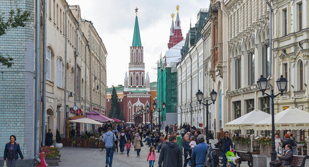 Rusiya iqtisadiyyatı bu ilin ən sürətli artımını qeyd edib