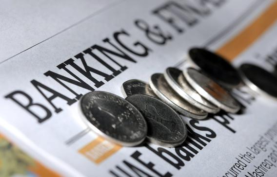 Bankların faiz xərcləri cüzi azalıb