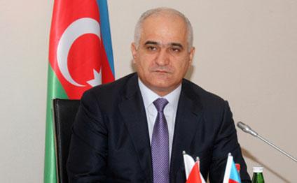 Azərbaycan iqtisadiyyatına 156 milyard dollar sərmayə qoyulub