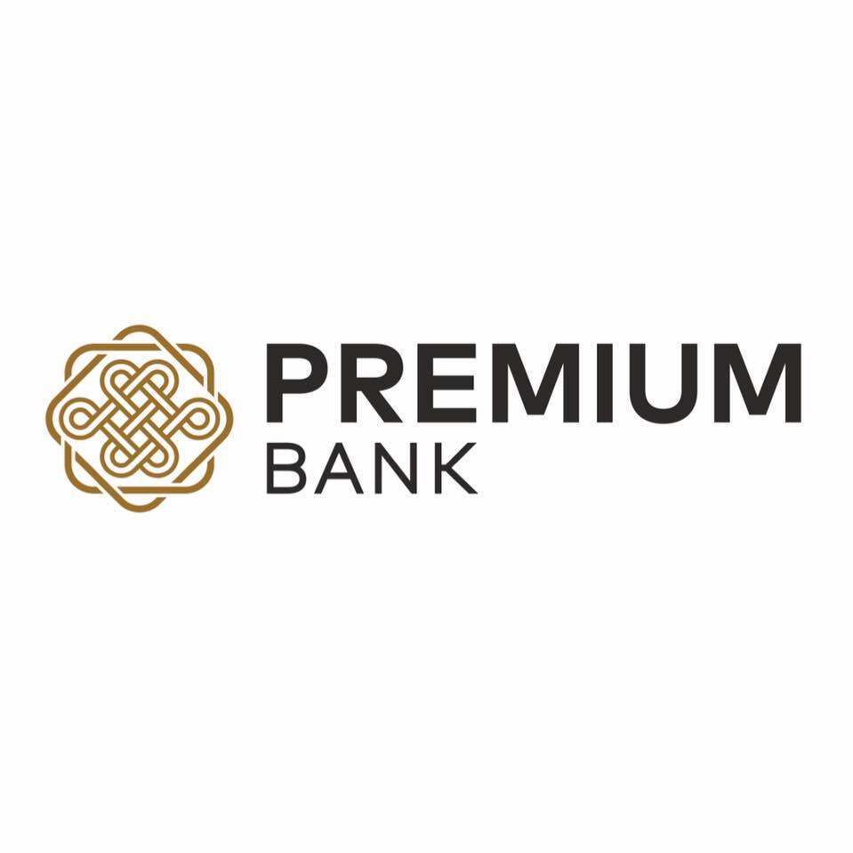 Premium Bank kapitalını 5.3 milyon manat artırıb
