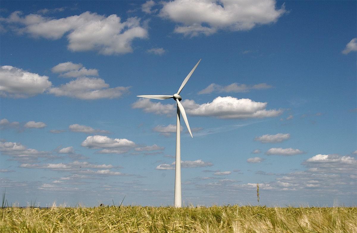 Выработка ветровой энергии в Азербайджане увеличилась более чем в 8 раз