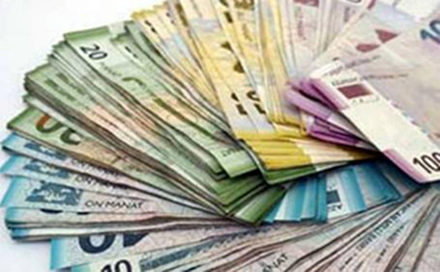 Problemli kreditlərin həcmi 815 milyon manata çatdı