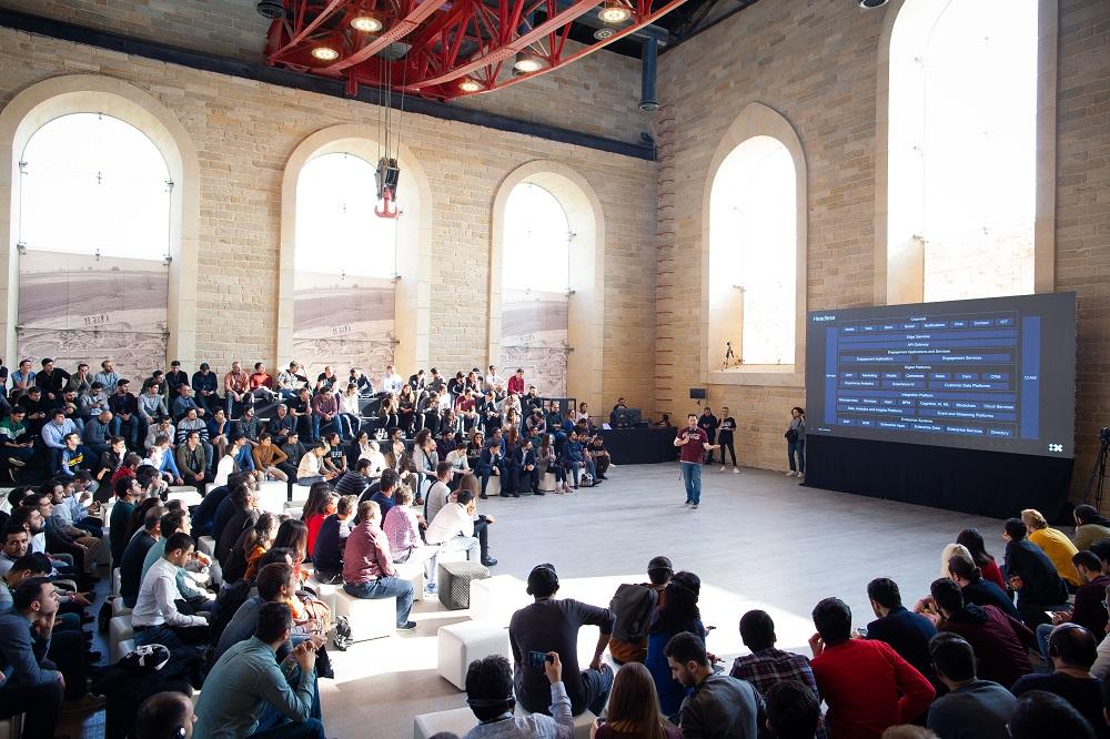 Kapital Bank организовал международное мероприятие «DevDay in Baku'19»