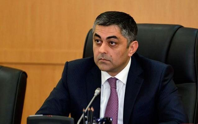 Министр: Возможности применения технологий блокчейн в Азербайджане должны быть изучен