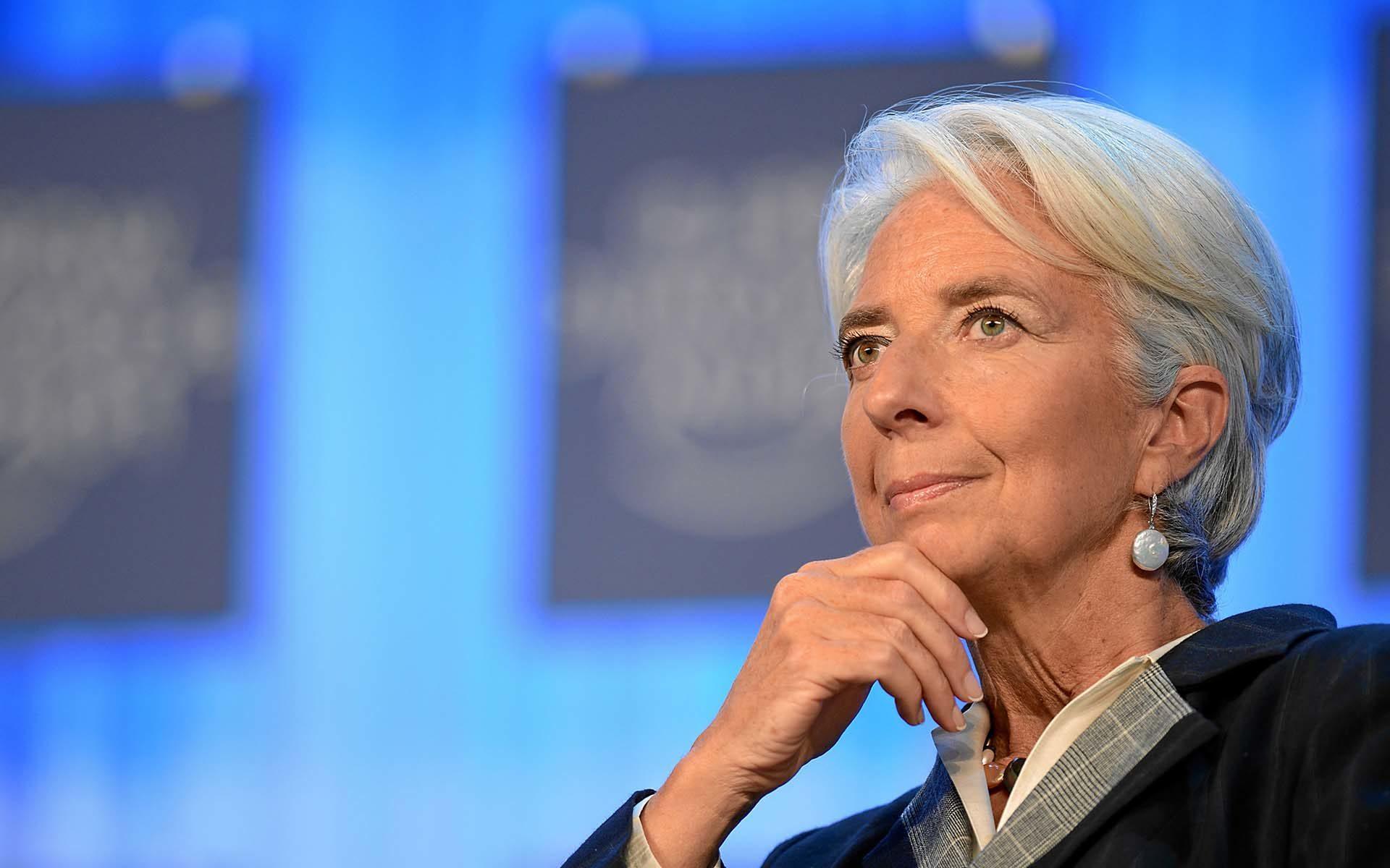 Глава МВФ: Потенциал экономического роста на Кавказе и в Центральной Азии намного выше