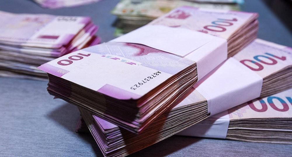 Ötən il bank sektoru üzrə balans kapital 4.6 milyard manat təşkil edib
