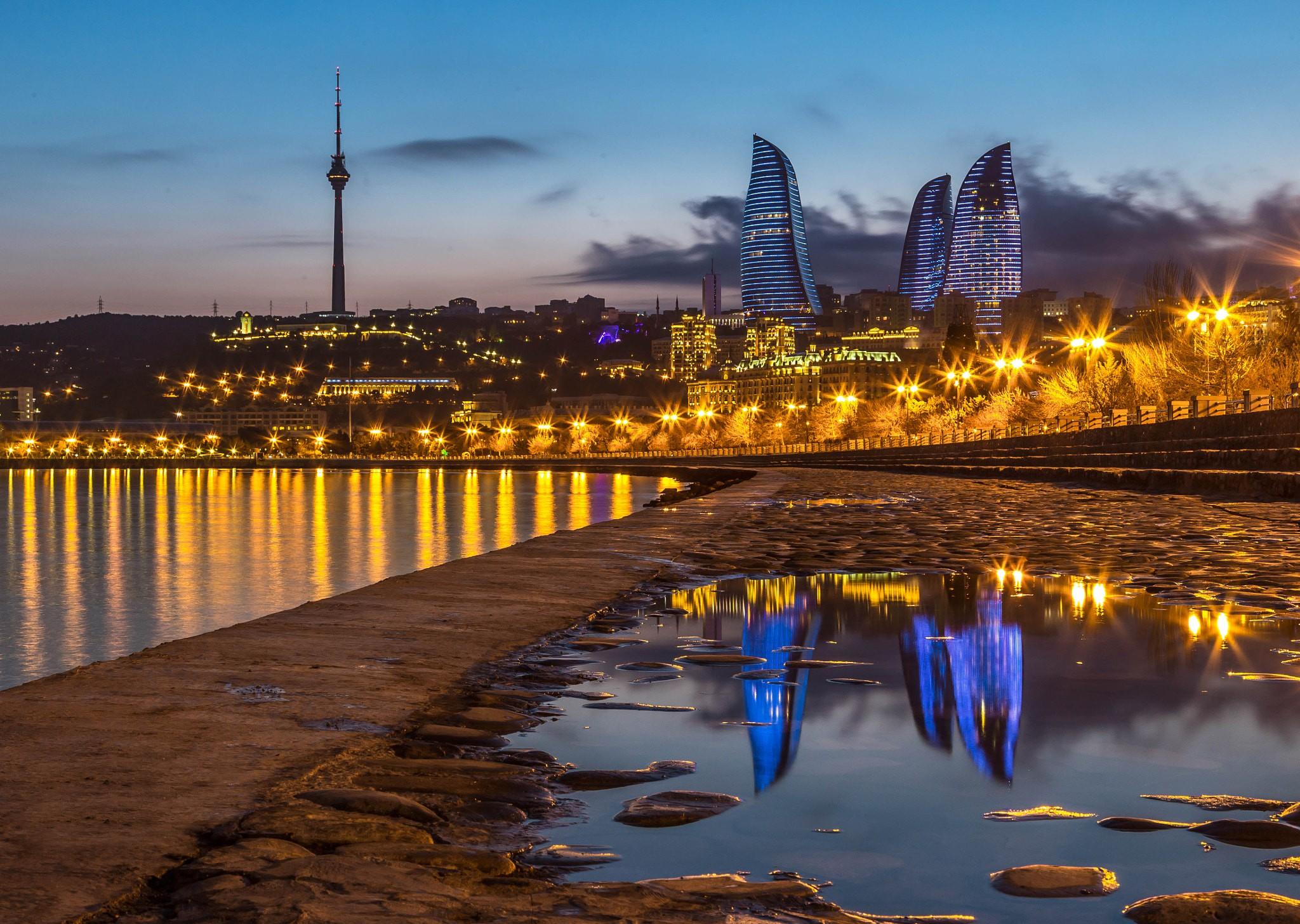 Азербайджан вошел в тройку лучших стран СНГ для экскурсионного отдыха