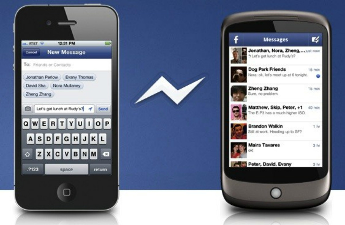 Facebook ən lazımlı funksiyasını yığışdırır