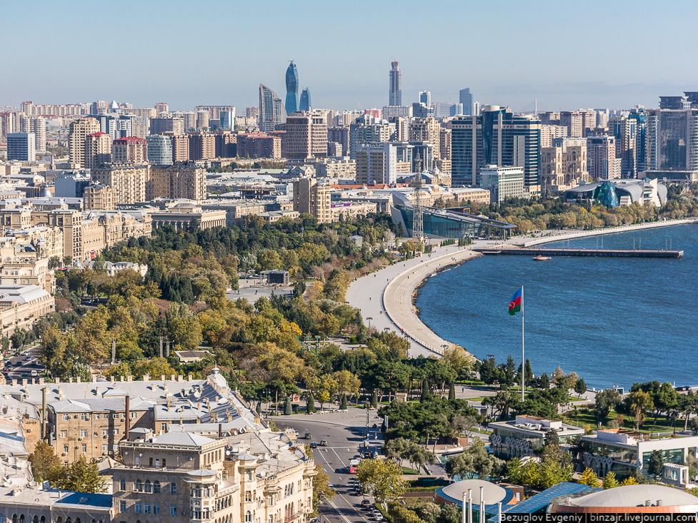 Азербайджан совершенствует национальную статсистему