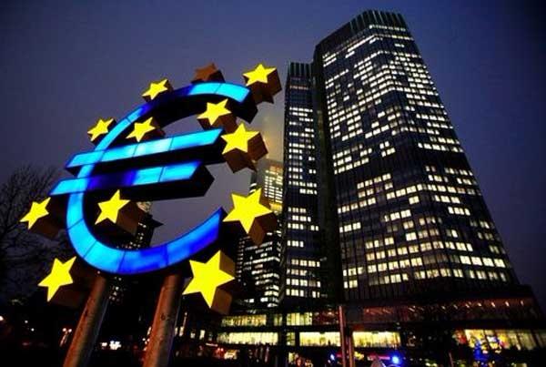 Avrozona: Mərkəzi Bank faiz dərəcələrini azaltmaq niyyətindədir