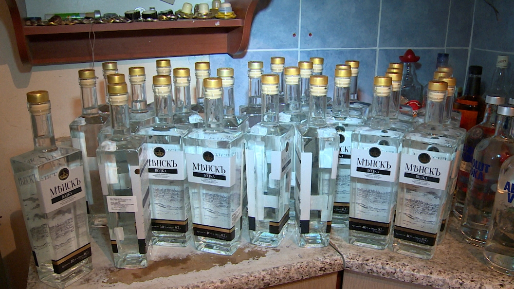 Spirtli içkilər bazarına nəzarət çox vacibdir