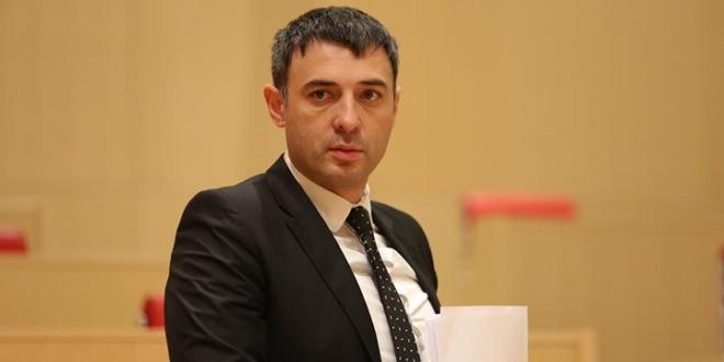 Замминистра финансов Грузии назначен альтернативным директором АБИИ по Азербайджану