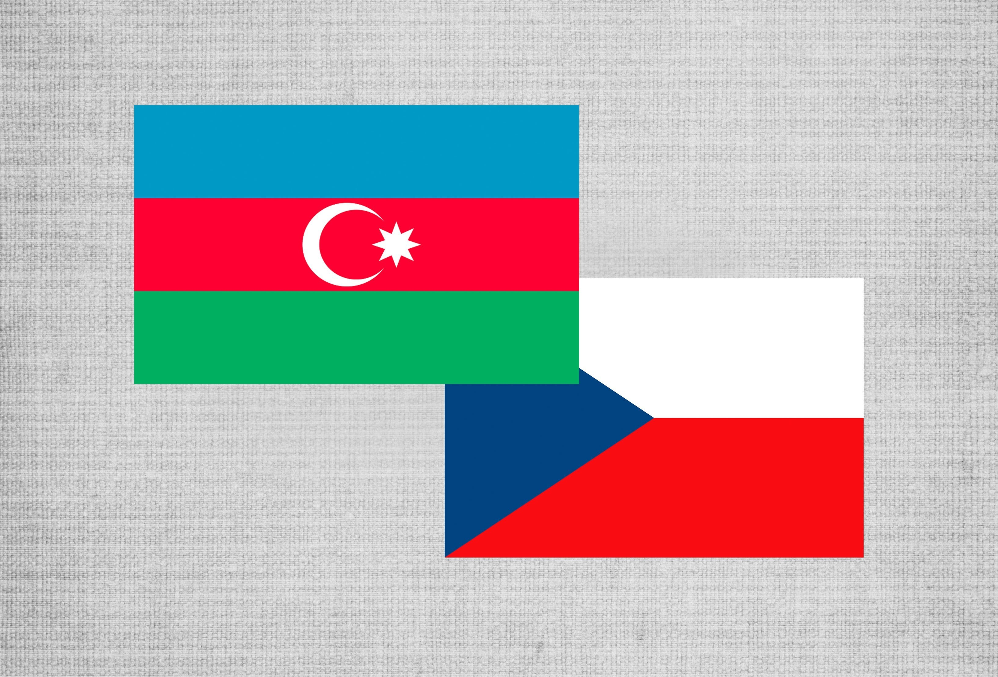 В Баку состоится азербайджано-чешский бизнес-форум