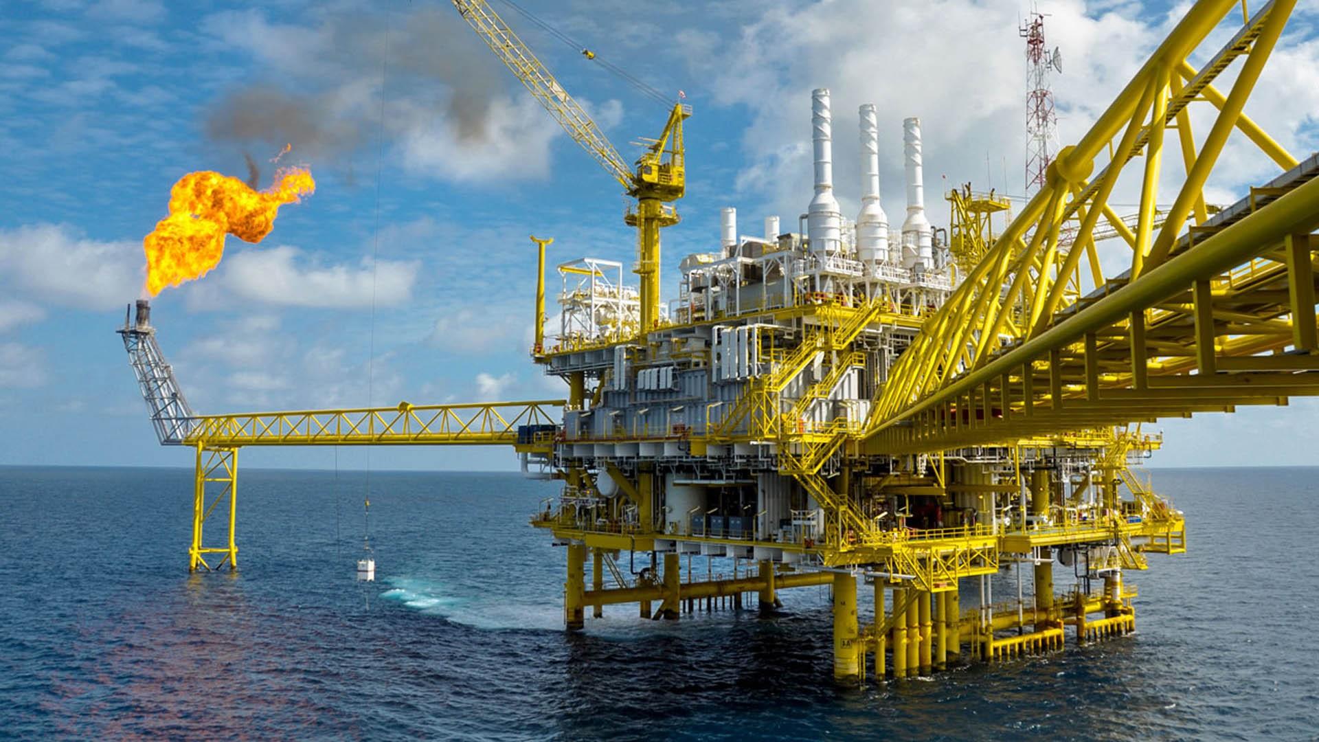 Азербайджан нарастил добычу газа на 23%