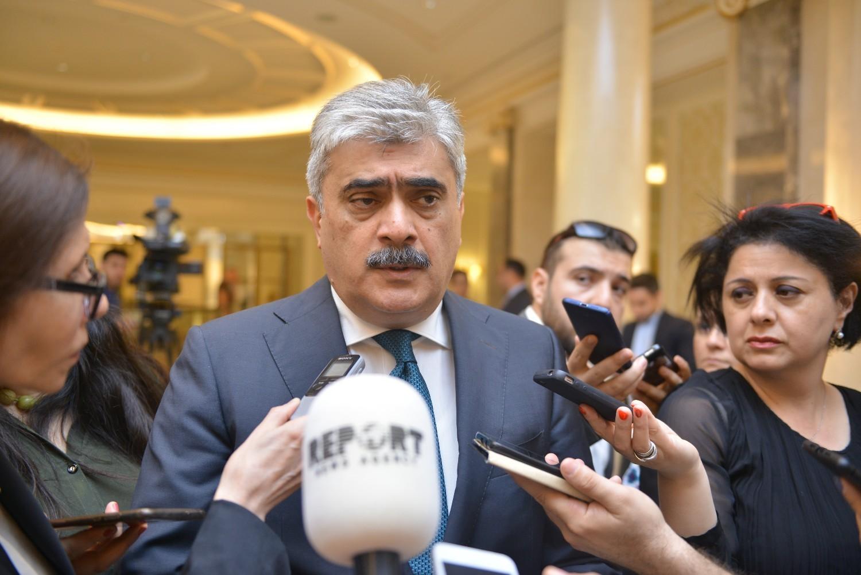 Самир Шарифов: Азербайджан станет страной-донором в Азиатском фонде развития с 2020 года