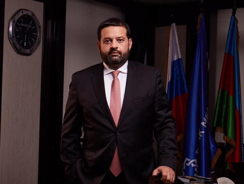 Zaur Qaraisayev: