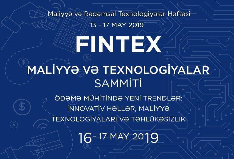 В Баку проходит финансово-технологический саммит