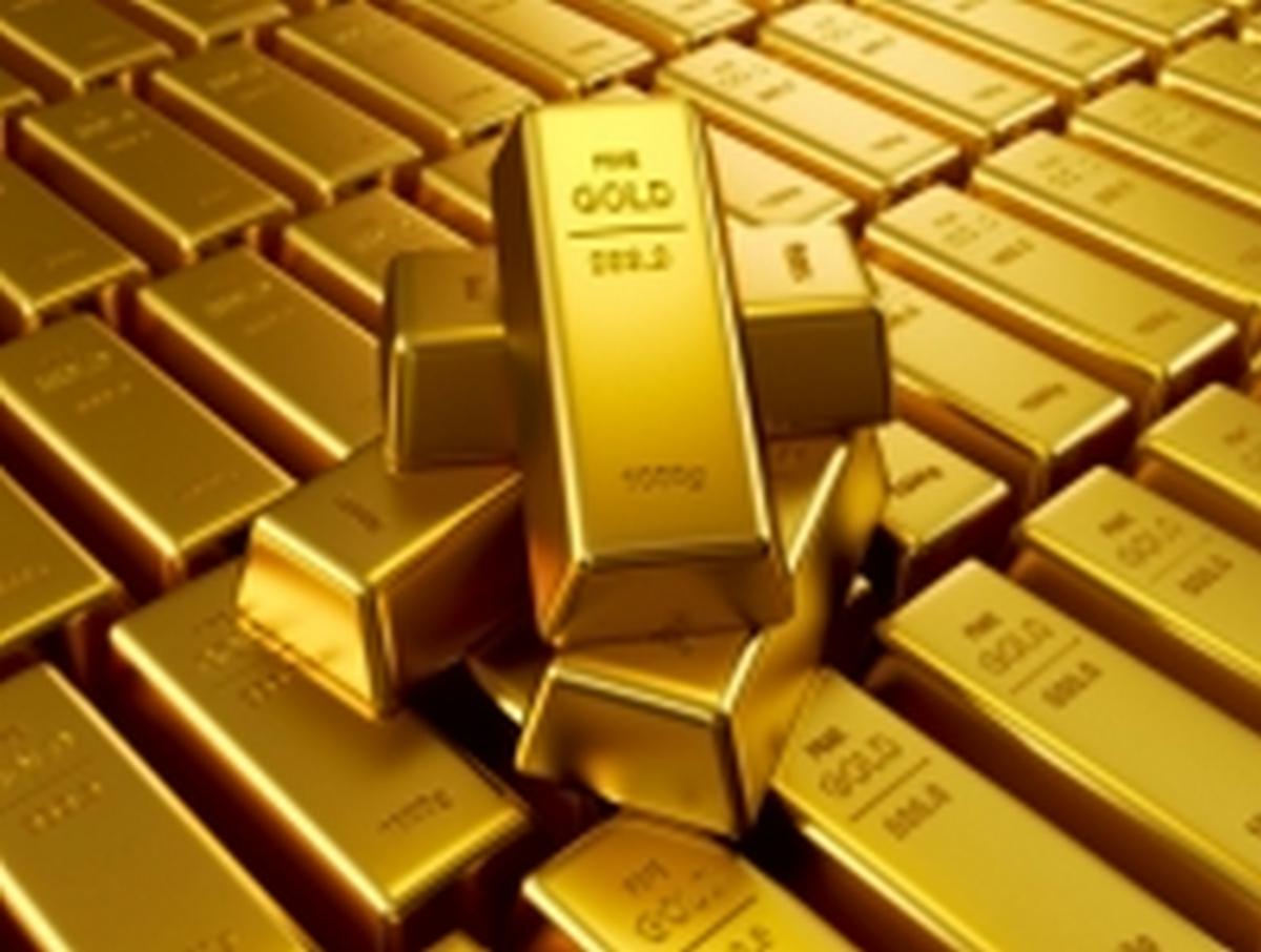 ABŞ fond bazarında qızıl bahalaşıb