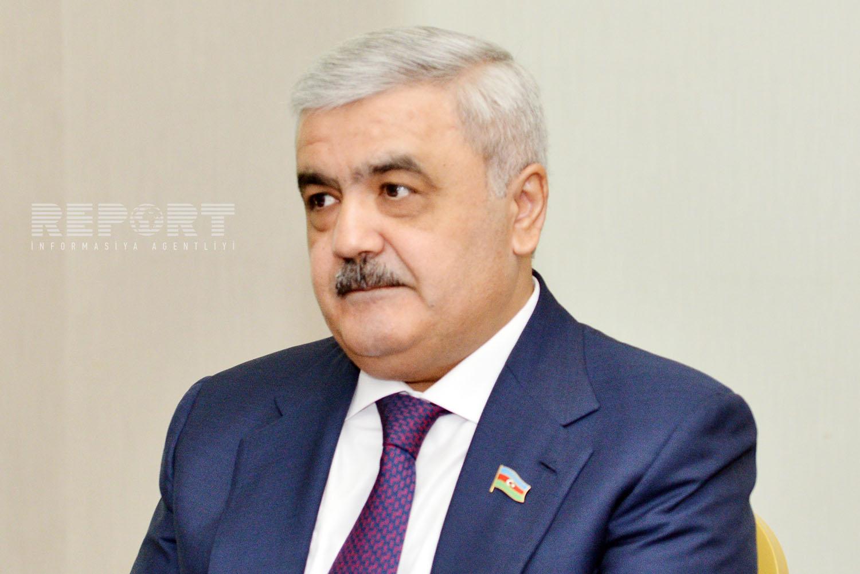 """SOCAR prezidenti: """"25 ildə Azərbaycanda qaz hasilatı 5 dəfə artıb"""""""