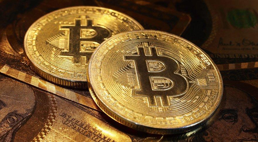 Bitcoinin qiyməti yüksəlməkdə davam edir