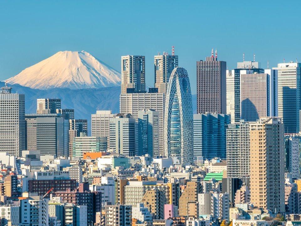 Yaponiyanın ən hündür binası inşa olunacaq