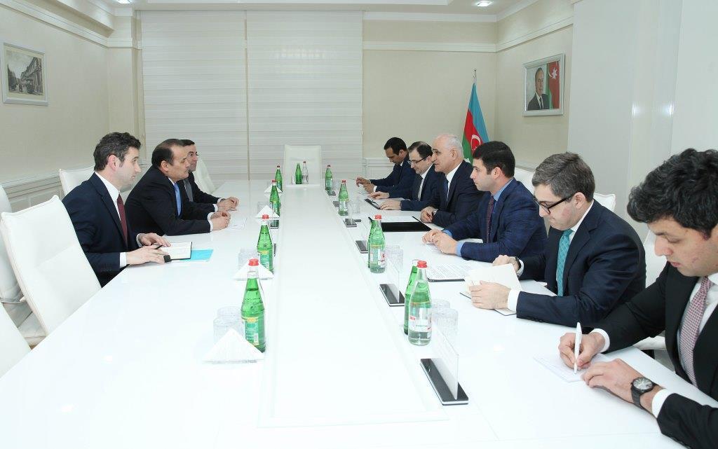 Торговая палата Азербайджана откроется в Нур-Султане в сентябре