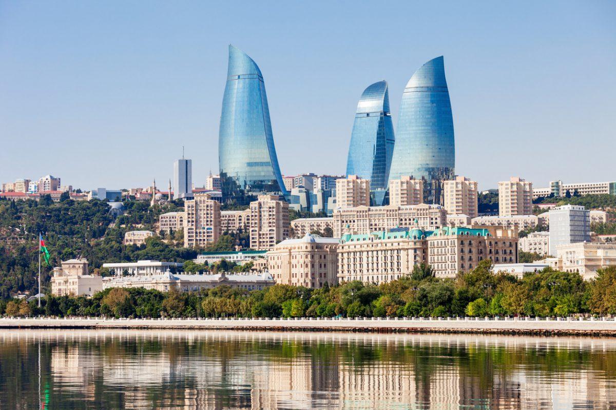 Всемирный нефтяной конгресс может пройти в Баку в 2023 году