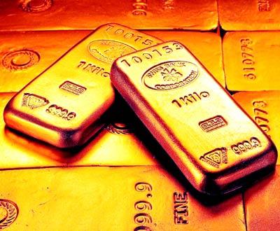 Rusiya qızıl ehtiyatlarını satmağa başlayıb