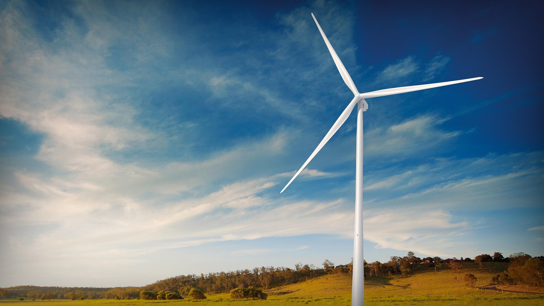 Производство ветровой энергии в Азербайджане возросло в 7,5 раза
