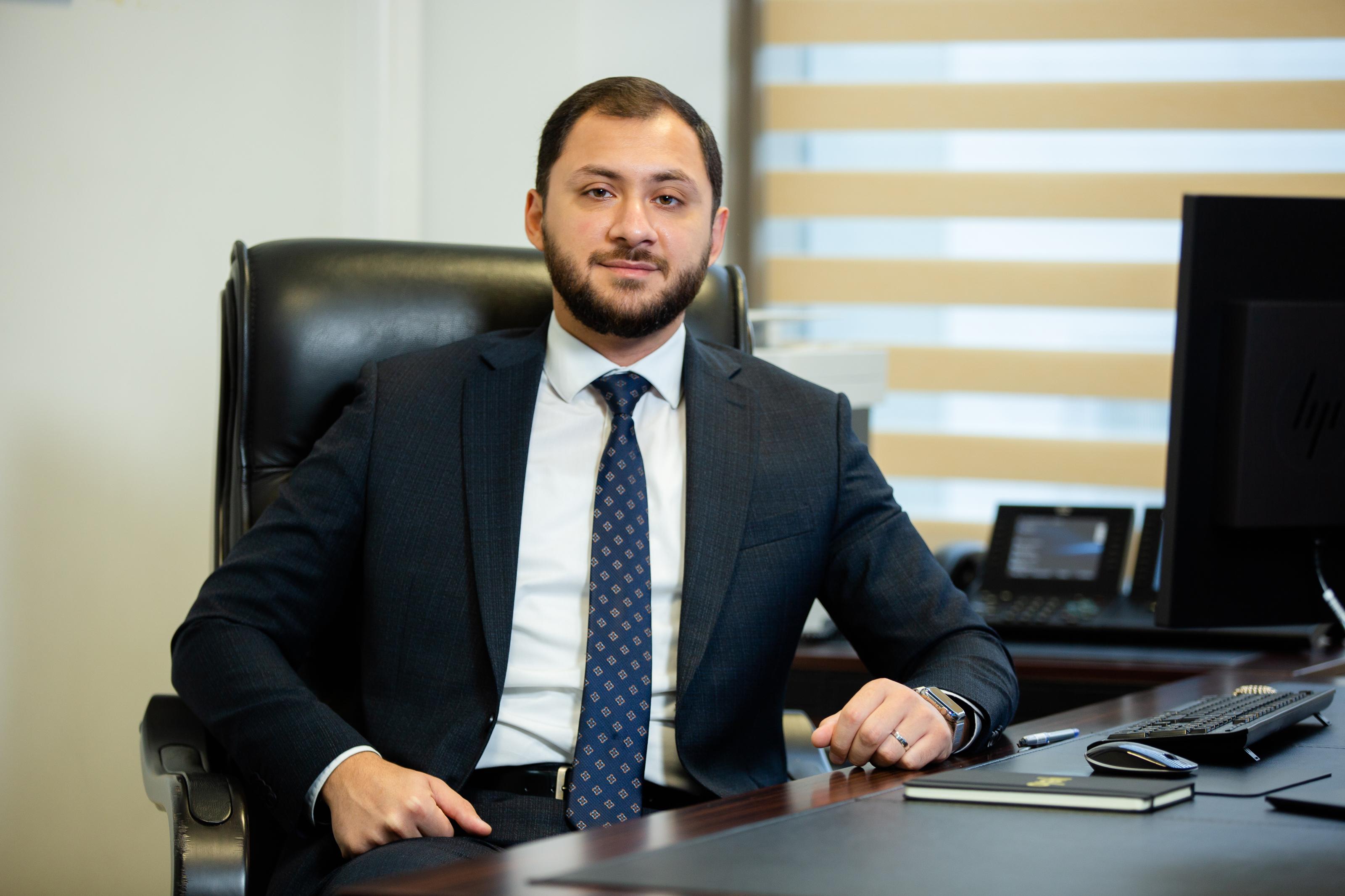 Yaşar Kərimov Yelo Bankın İdarə Heyəti sədrinin müavini təyin olundu