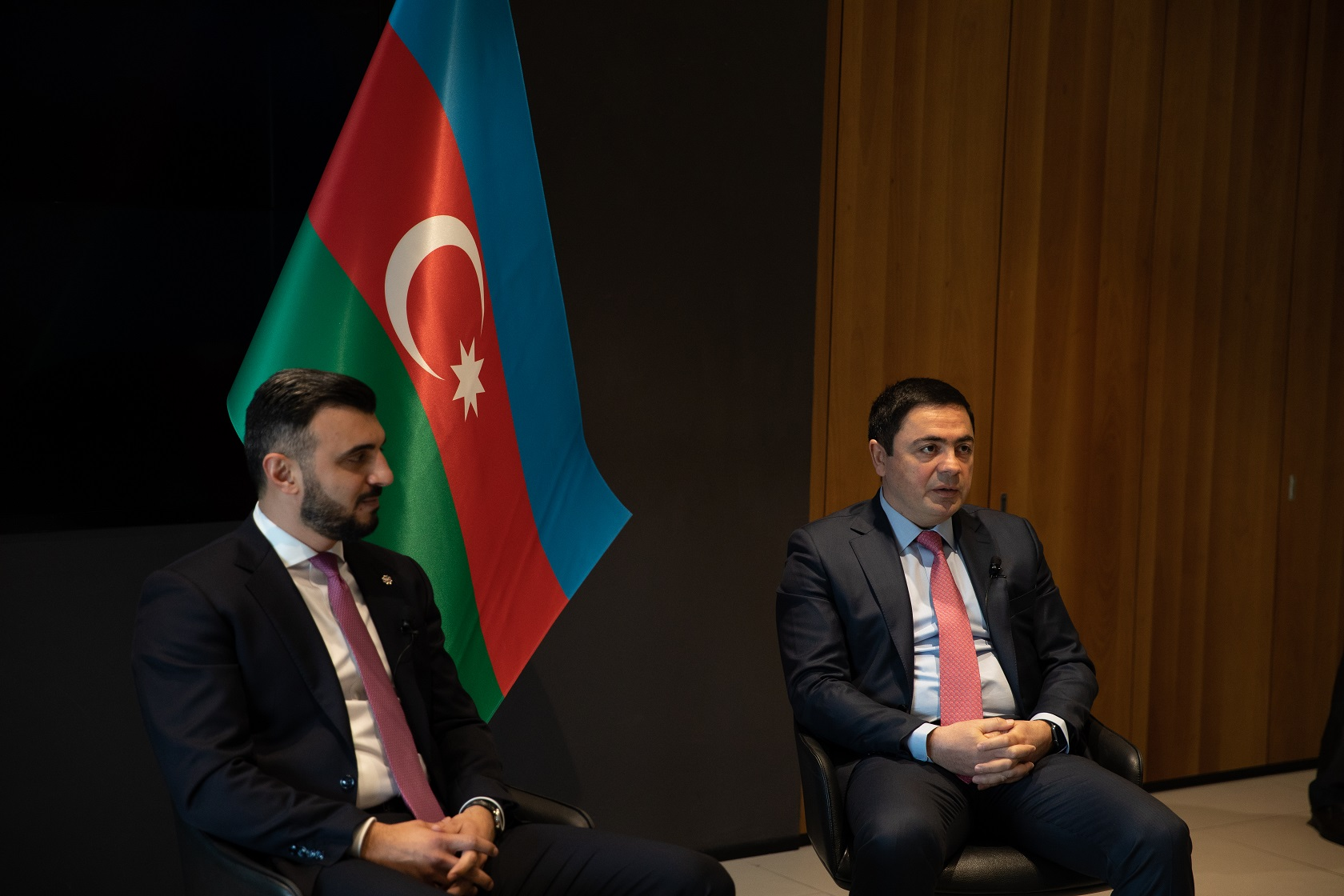 PAŞA Bank və Deloitte Azərbaycan şirkətinin təşkilatçılığı ilə kiçik və orta sahibkarlığa həsr olunan tədbir keçirilib