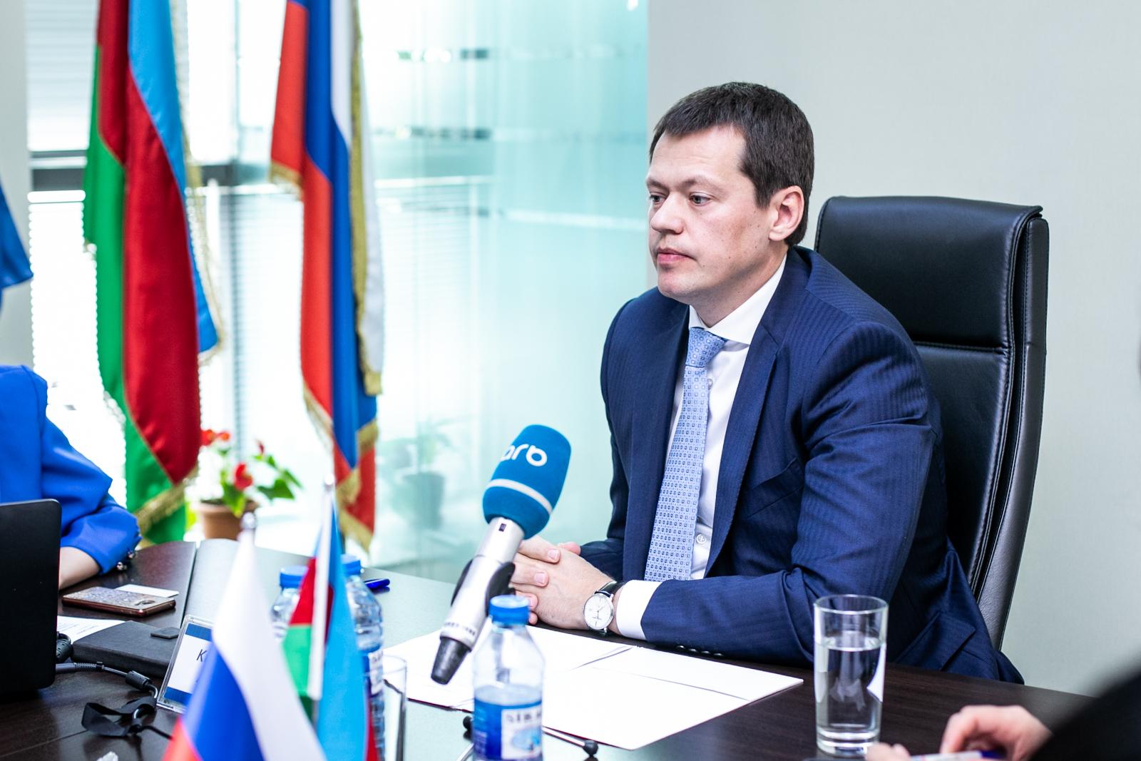 Прибыль банка ВТБ (Азербайджан) достигла 1,5 млн манатов