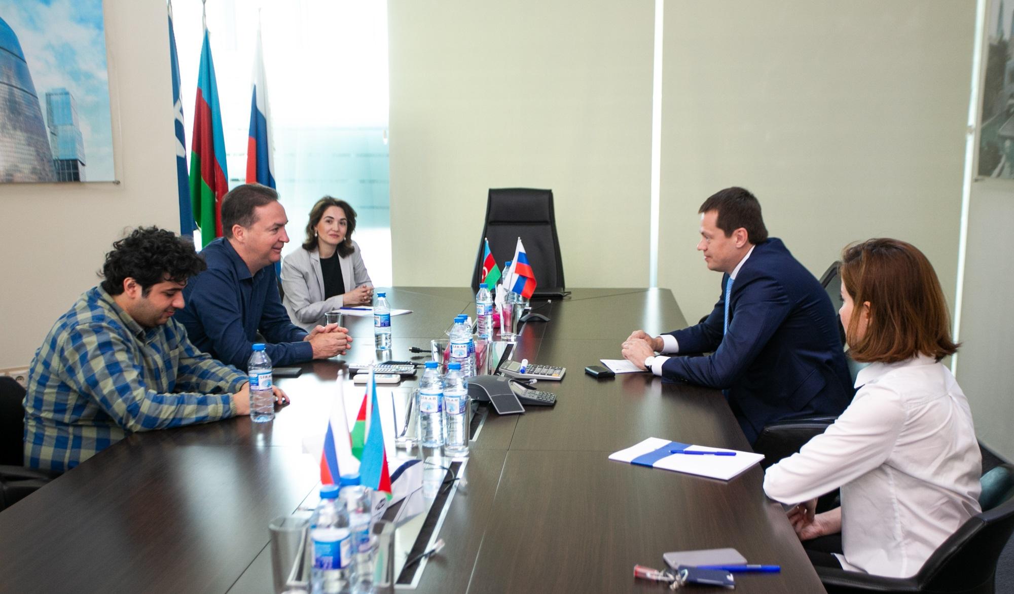Банк ВТБ (Азербайджан) и STEP IT Academyподписали меморандум о сотрудничестве
