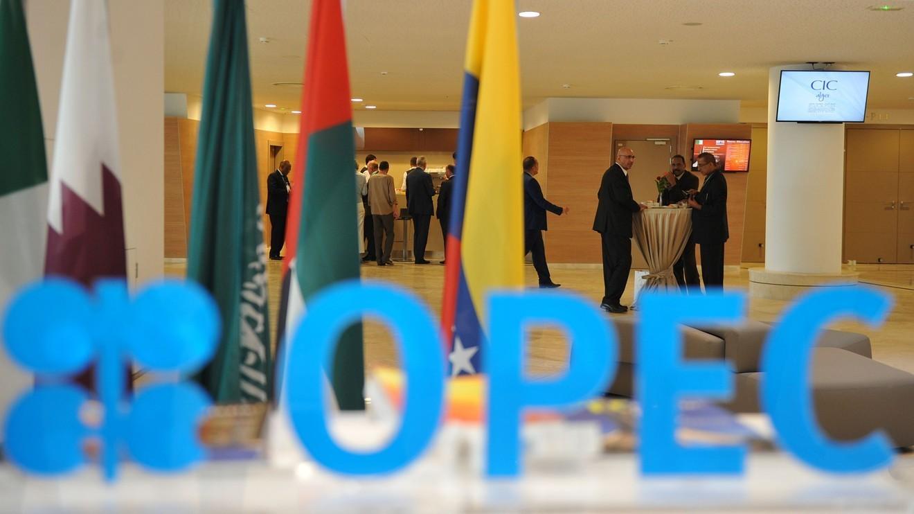Министр энергетики Азербайджана примет участие в мероприятии OPEC+