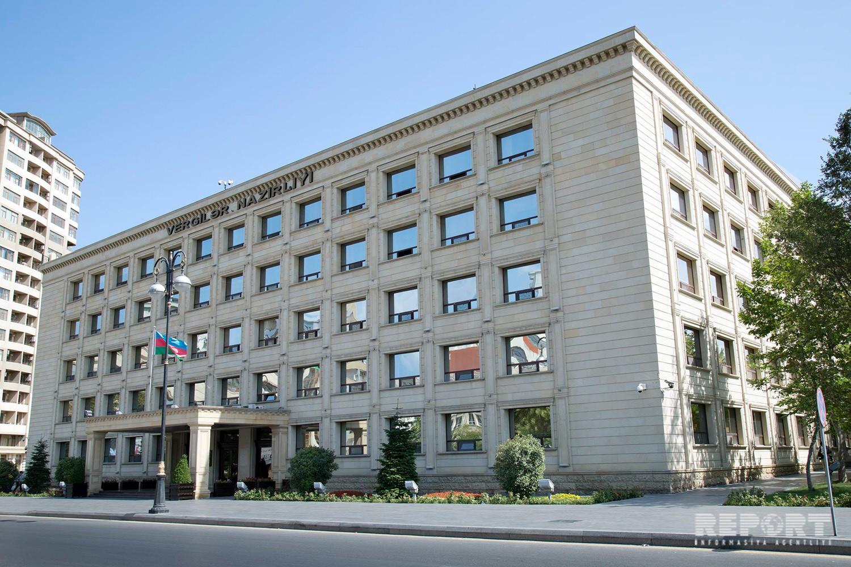 В госбюджет Азербайджана поступило 466 млн манатов за счет выездных налоговых проверок