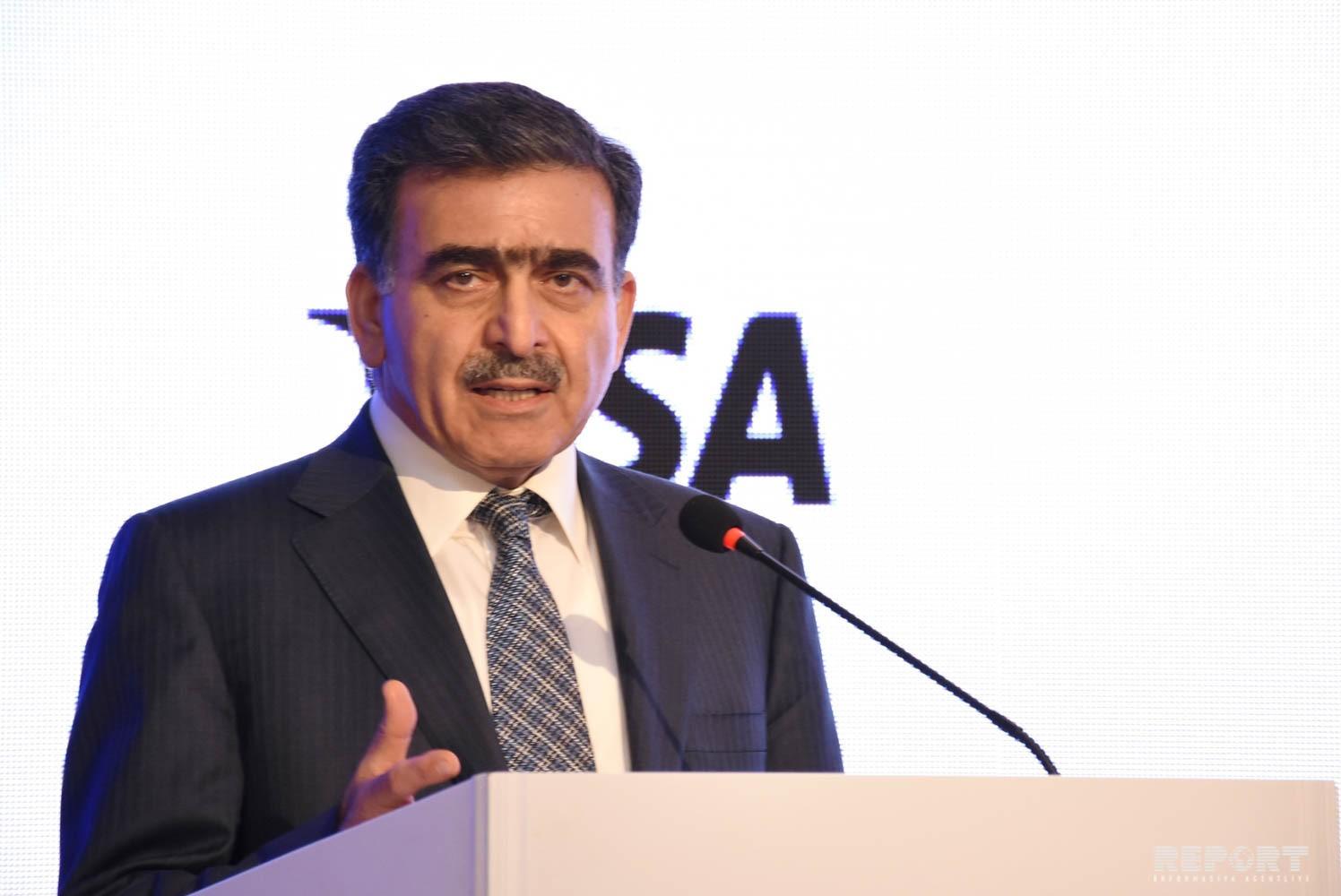 ЦБ Азербайджана начал подготовку плана цифровой трансформации