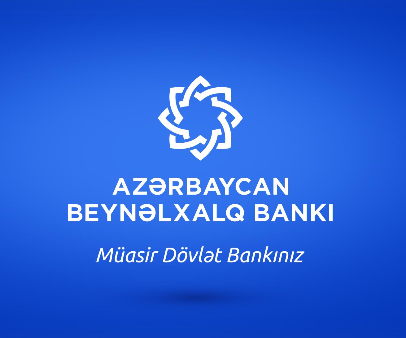Azərbaycan Beynəlxalq Bankında qanvermə aksiyası keçirilib