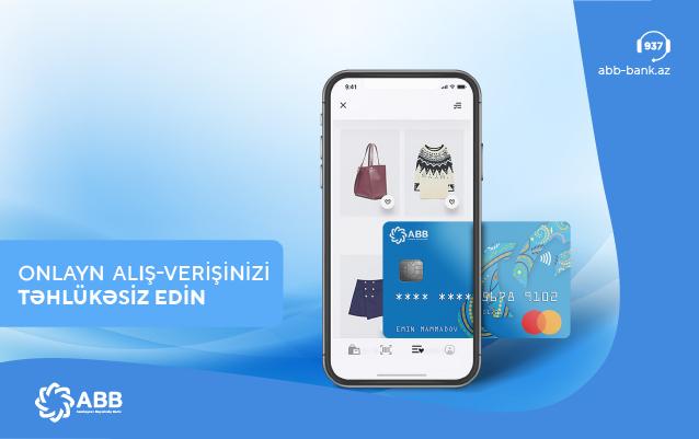 Покупки в Интернете с помощью платежных карт АВВ Mastercard стали безопаснее!