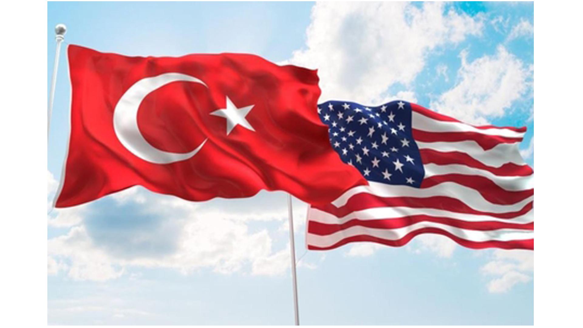 ABŞ Türkiyədən gətirilən polad üçün idxal vergisini azaldıb